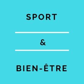 logo du cours sport et bien-être